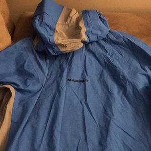 Men's, rain/ windbreaker jacket